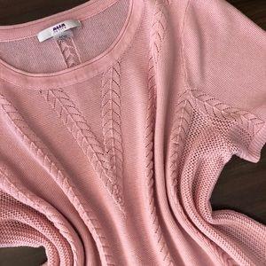Alia Vintage Crochet Top
